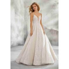 Vestido de Novia de Lindsey