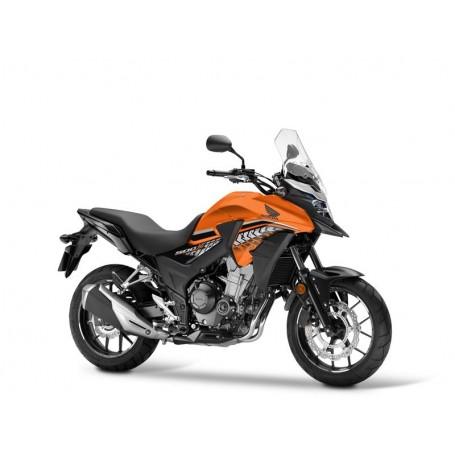 Honda CB 500X